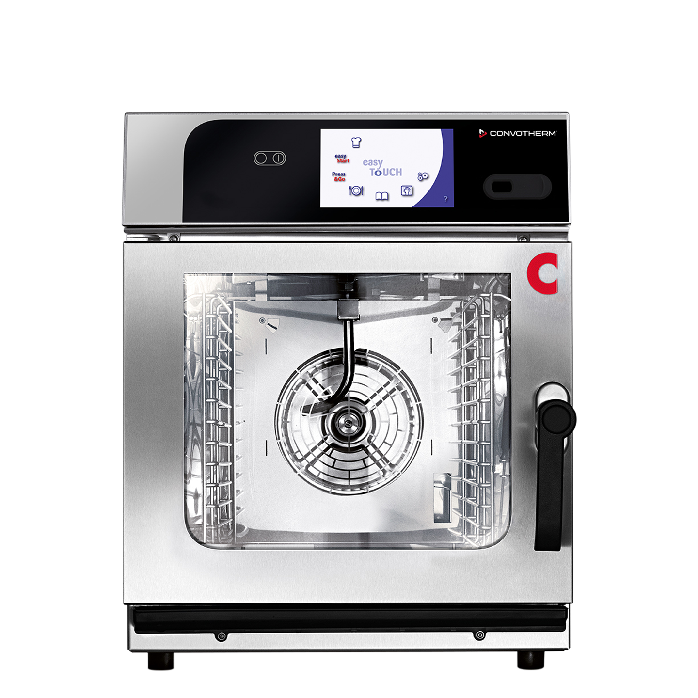 Convotherm C4EMT6.10C MINI - 6 Tray Electric Combi-Steamer Oven